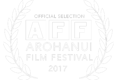 Arohanui Film Festival Official Selection Laurels