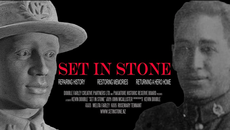 Set In Stone Official Trailer link image